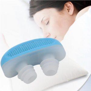 Anti-Snore Device