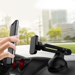 Universal Magnetic Car Phone Mount Holder