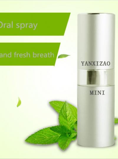 Fresh Breath Oral Spray