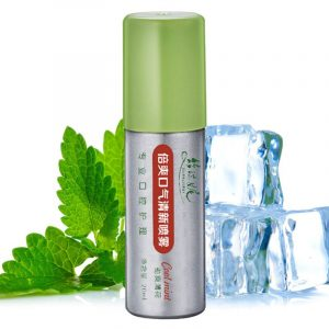 Breath Freshener Oral Spray