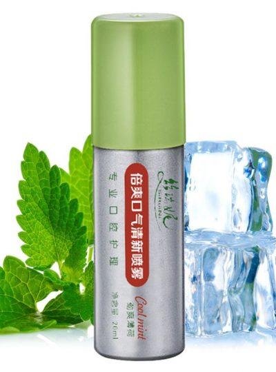 Breath Freshener Oral Spray
