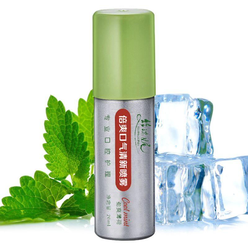 Breath Freshener Oral Spray TADMOR
