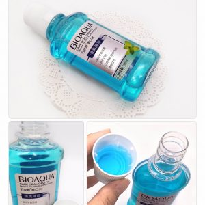 Mint Fresh Oral Care Mouthwash