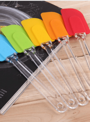 High Temperature Resistance Multi-purpose Spatula