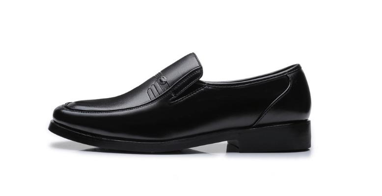 Men Quality Formal Slip On Loafer Shoes