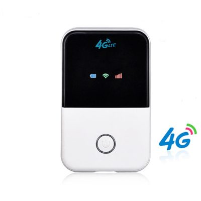 Portable Mobile WiFi 4G Wireless Router
