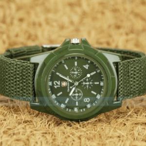 Swiss Sports Men Air Force Watch