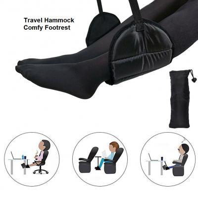 Travel Hammock Comfy Footrest
