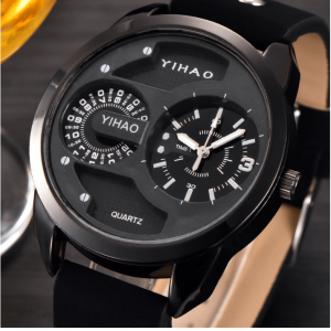 Men's military sports watches