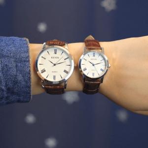 Retro Leather Belt Waterproof Quartz Watch