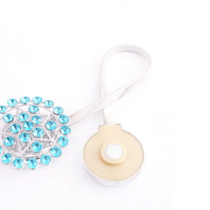 Crystal Curtain Magnetic Hook