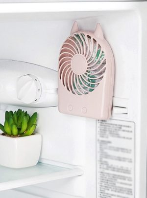 Household and Refrigerator Odor Suction