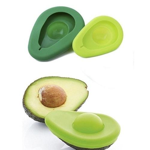 Reusable Avocado Saver Silicone Covers