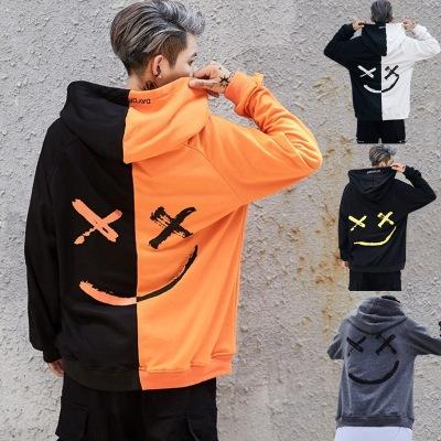 Men's Hip Hop Streetwear Hoodie