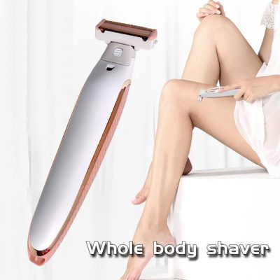 Perfect Lady USB Rechargeable Hair Remover
