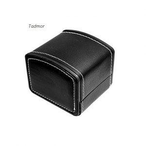 Luxury Leather Jewelry Watch Box