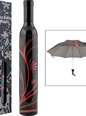 Fashion Bottle Umbrella