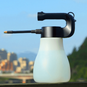 Portable Electric Watering Bottle