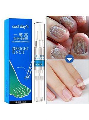 BRIGHT PENCIL Fungal Nail Treatment Pen