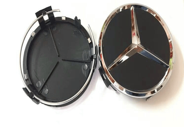 Benz Wheel Cover