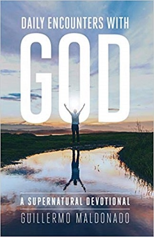 Daily Encounters With God : Supernatural Devotional