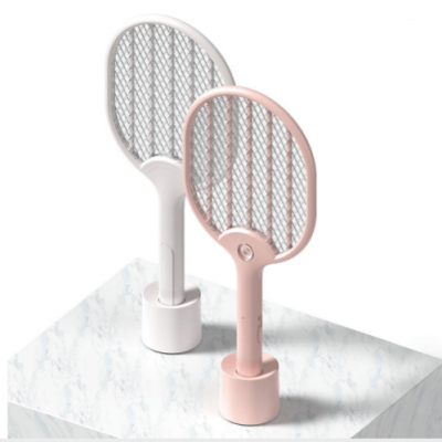 USB Rechargable Fly Swatter Repellents2