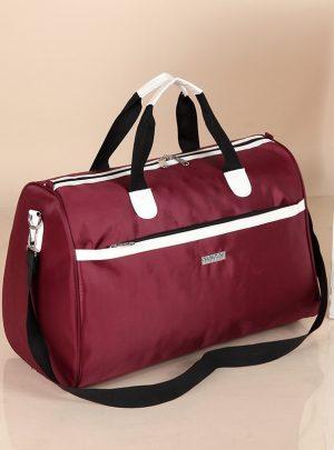 portable waterproof travel bag large capacity