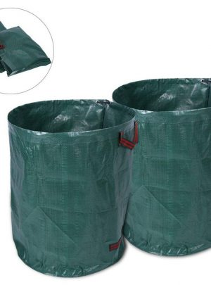 2 PCS Large Waste Bag