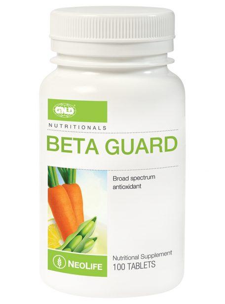 Beta Guard - 100 Tablets