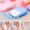 Disposable Hand Washing Soap Paper