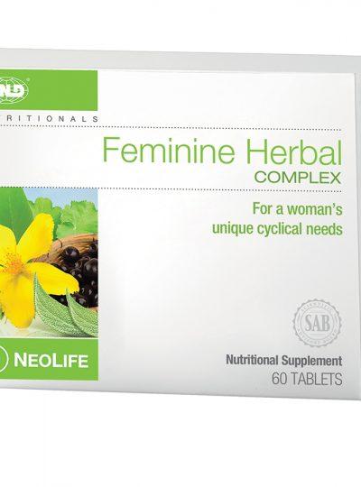 Femine Herbal Complex