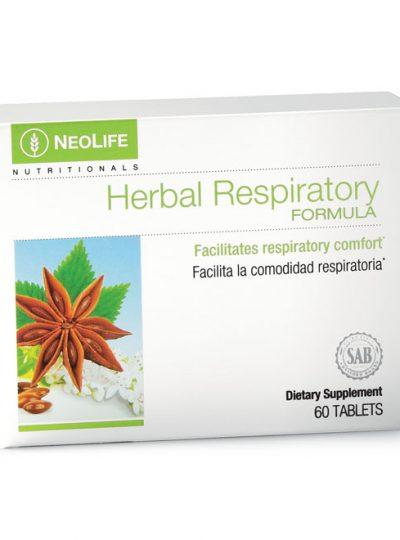 Herbal Respiratory Formula