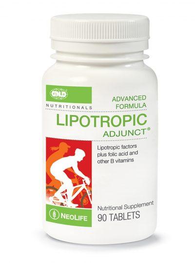 Lipotropic Adjunct