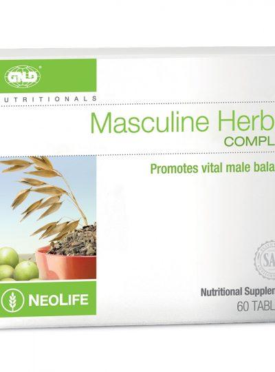 Masculine Herbal Complex