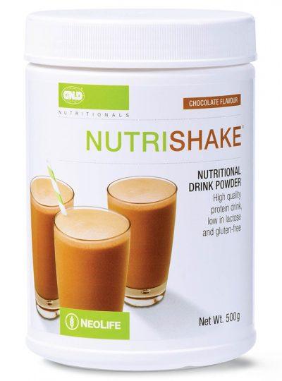 Nutrishake, Chocolate - 500g