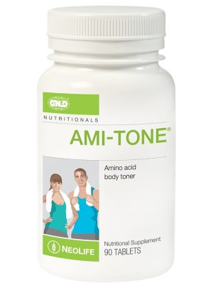 Amitone - Amino Acids