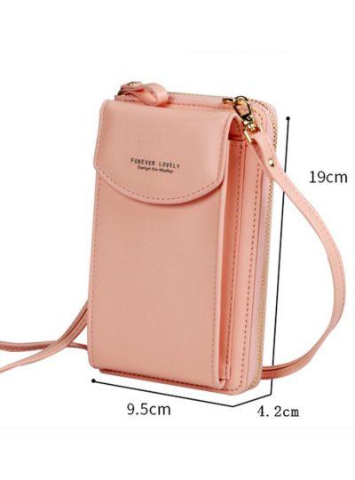 Mini Crossbody Phone Bag